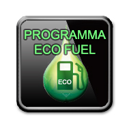 programma ecofuel PRORACING centralina aggiuntiva